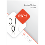 O-ring/X-ring Guide - Fridle