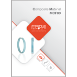 Materiale Composito MCF80 - Fridle