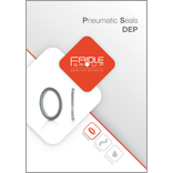 Pneumatic Seals DEP - Fridle