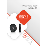 Pneumatic Seals NADUOP - Fridle