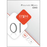 Pneumatic Wipers GWD - Fridle