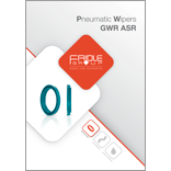 Pneumatic Wipers GWR ASR - Fridle
