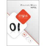 Pneumatic Wipers NIPSL - Fridle