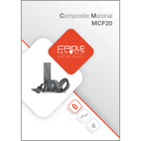 Composite Material MCF20 - Fridle