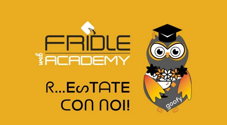 R...estate con Fridle Academy