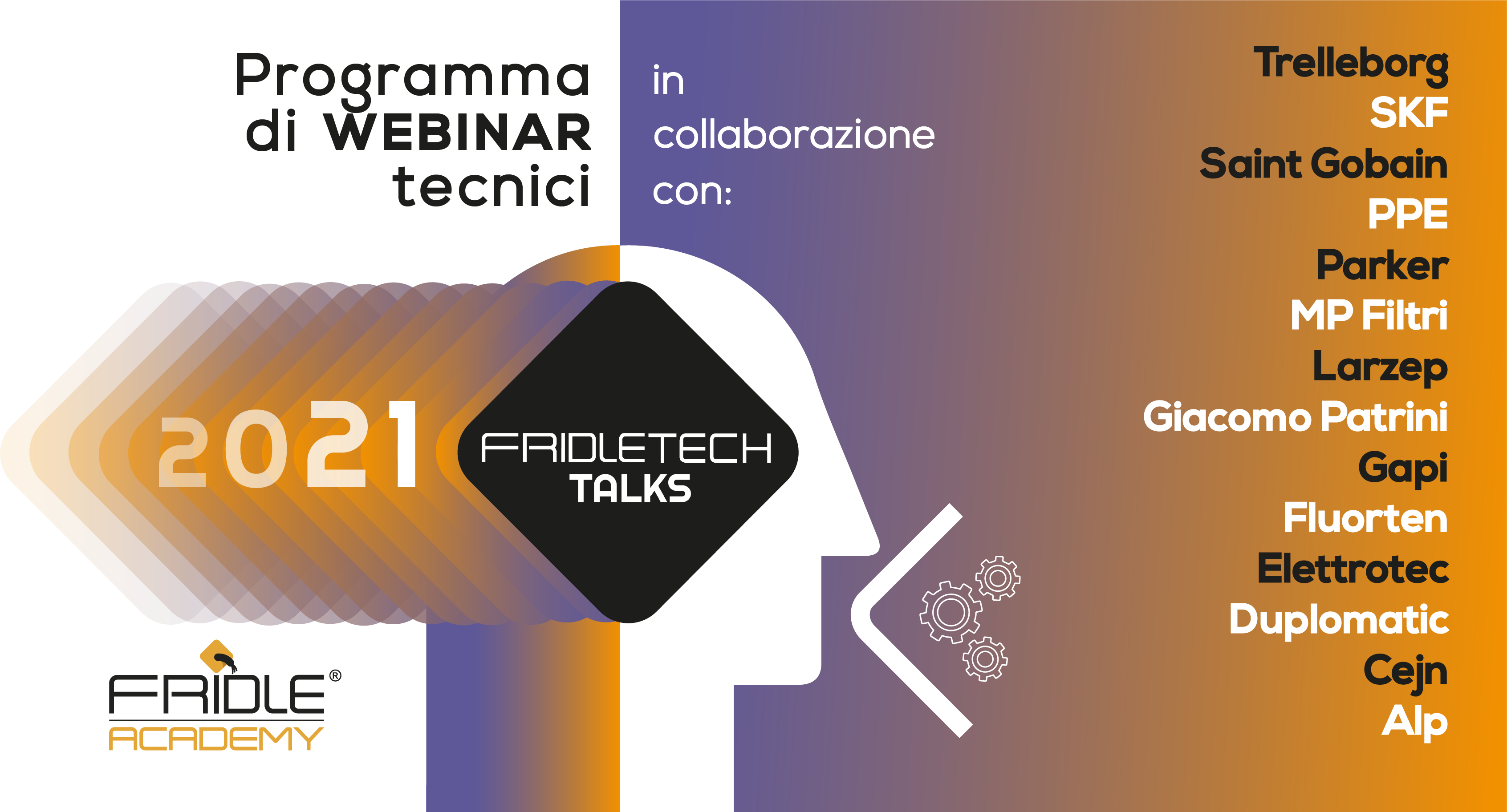 FridleTech Talks 2021
